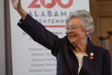 Governor Ivey Launches Year of Alabama Bicentennial